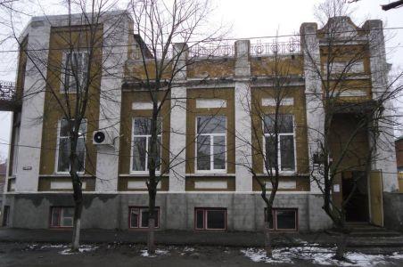Вид с ул. 25 Октября